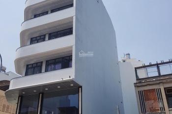 Cho thuê tòa nhà đường Nguyễn Văn Đậu, P11, Quận Bình Thạnh