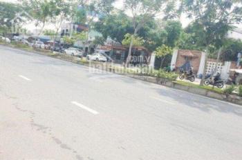 Bán đất xây văn phòng mặt tiền đường Trần Não, P. Bình An, quận 2, DT 21x49m