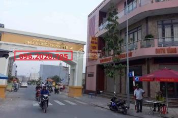 Bán đất nền dự án tại khu dân cư Phú Hồng Thịnh 8, ngay mặt tiền Tỉnh Lộ 743, 5x20m, 096.2020.705