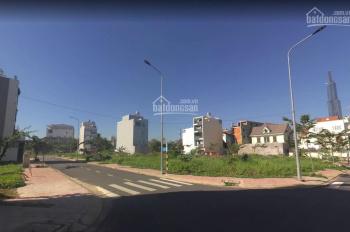 Bán đất 5x20m khu ĐT HimLam Tân Hưng Q7, đối diện siêu thị Lotte, SHR, giá 30tr/m2 0906827149