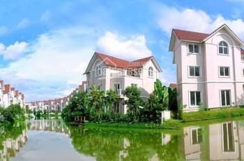 Bán nhanh lô Hoa Lan 230m2, Đông Nam, 19 tỷ, full đồ, sông đẹp Vinhomes Riverside, LH 0962.6789.88