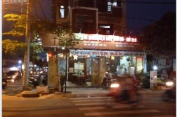 Bán mặt tiền đường Tân Hương, quận Tân Phú. 154m2, ngang 8m dài 19m, giá chỉ 24 tỷ