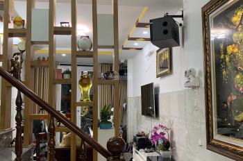 Nhà 2MT đường Thái Phiên, (3,6x14m), 2L - ST mới đẹp, tiện KD mọi ngành nghề
