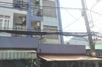 Nhà MTNB Khiếu Năng Tĩnh khu Tên Lửa, (3,8x20m), 3L - ST, KD phòng trọ 20 phòng