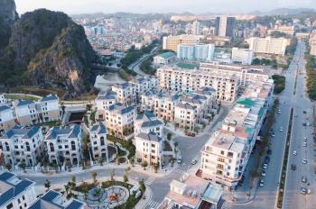 Tổng hợp quỹ căn biệt thự và shophouse chính chủ Mon Bay Hạ Long 0966.331.789