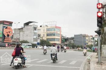 Mặt phố Trần Khát Chân, ngân hàng đang thuê 60tr/1 tháng