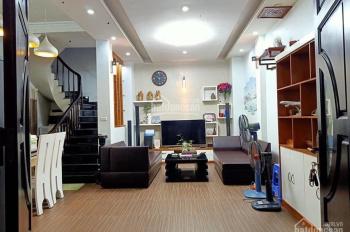 Bán nhà Phạm Thận Duật 44m2 5T phân lô ô tô tránh, ô tô vào nhà kinh doanh spa văn phòng 0963828886
