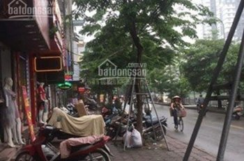 Cần bán gấp 2 mảnh đất mặt phố Quận Thanh Xuân phù hợp xây tòa nhà văn phòng công ty hoặc khách sạn