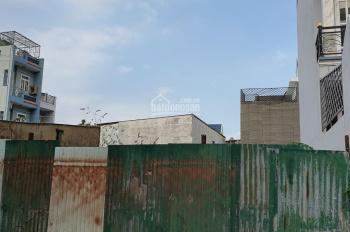 Bán đất hẻm 704 Hương Lộ 2, P. Bình Trị Đông A, Q. Bình Tân, TP. HCM, 120m2, giá 6,55 tỷ