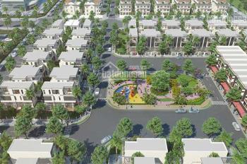Thanh lý Nhà Phố & Biệt Thự Đông Tăng Long Q9, hạ tầng hoàn thiện, nhà mới xây rẻ hơn CDT 1,5 tỷ