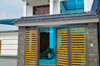 Biệt thự nhà vườn mặt đường tổ 6, thị trấn An Dương, thiết kế đẹp, chắc chắn, LH 0906841929