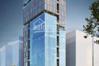 EIC Building - Văn phòng cho thuê vị trí trung tâm đường Lê Hồng Phong mới khai trương ưu đãi lớn