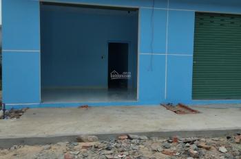 Nhà liền kề KCN Phước Đông, Gò Dầu mới hoàn thiện cần tìm chủ mới