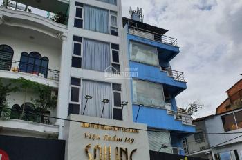 Bán nhà mặt tiền An Dương Vương giao Lê Hồng Phong, P. 3, Q. 5, DT: 4.2x15m, giá 28 tỷ TL