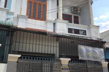 Bán nhà trệt lầu nằm gần ngã ba Cây Điệp, sát đường Lê Hồng Phong, Dĩ An