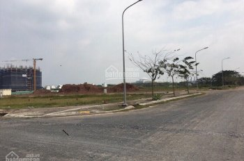 Bán đất nền KDC Thạnh Mỹ Lợi, Q2 gần TTHC, gần Đảo Kim Cương, giá 1,6 tỷ có SHR, LH 0909950866