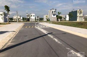 Bán đất Huy Hoàng, Q2, DT 8x20m, đường thông view đối diện biệt thự giá 45tr/m2. LH 0901.417.300