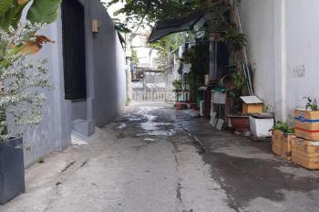 Bán nhà hẻm xe hơi Tô Ngọc Vân, Linh Đông, Thủ Đức giá 3.55 tỷ SHR, LH 0777363632