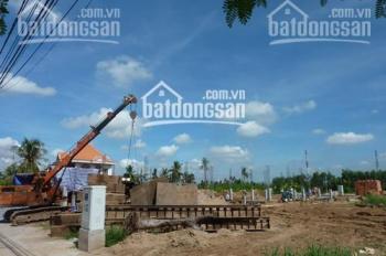 Đất 2 mặt tiền ngay KDC Savico, Tam Bình, Thủ Đức, 100m2. LH 0937063169 Ms Trà