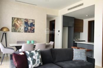 Cho thuê gấp căn hộ The Nassim 3 + 1PN 135m2 - 61.1 triệu/tháng