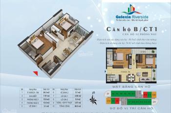 Chính chủ cần tiền bán gấp căn hộ 2PN diện tích 74m2. Tại 885 Tam Trinh, LH 0988782498