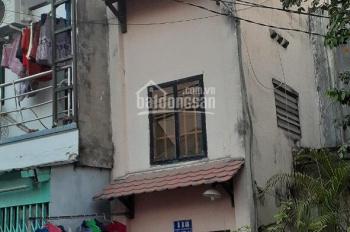 Nhà nhỏ 1 trệt, 2 lầu, đường Trường Chinh, giá 1,1 tỷ