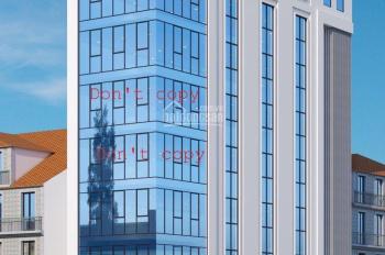 Chính chủ bán tòa nhà 8 tầng mặt phố Khuất Duy Tiến, 90m2 x 8 tầng, giá 36 tỷ