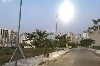 Sang lại lô đất thổ cư Nguyễn Hoàng, Q2, DT 79m2, ngay ga Metro, LH 0932652496 Kim Ngân