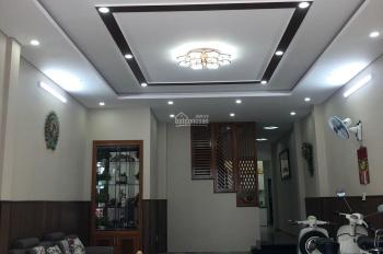 Chào bán nhà 3 tầng mặt tiền Trần Cao Vân, giá rất rẻ, diện tích khủng 100m2, nhà đẹp