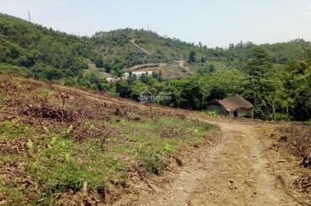 Chính chủ nhượng gấp lô đất tại xã Liên Sơn, Lương Sơn, Hòa Bình, DT 5.000m2, giá 1,4 tỷ