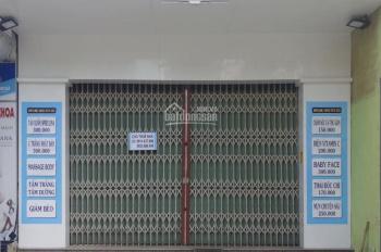 Cho thuê trệt - nhà mặt tiền 5.7x16m đường Nguyễn Trung Trực - Phường 1
