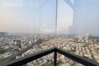 Bán gấp Penthouse Riviera Point The View 318m2, 5PN, nhà thô, lầu 39 balcony full nhà 0902.944.648