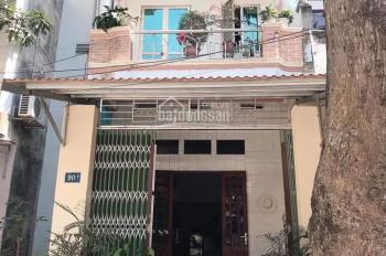 Bán nhà mặt phố ngã 3 Lý Tự Trọng, TP Hà Giang, 100m2, 2 tầng