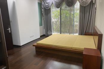 Bán liền kề 3 tầng Parkcity Hanoi tiểu khu Nadyne Full nội thất