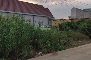 320Tr/nền đất KDC đối diện chợ Tắc Cậu, Bình An, Châu Thành