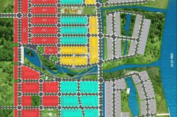 Cần bán lô đất khu đô thị FPT TP Đà Nẵng