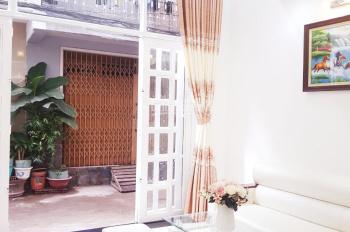 Bán nhà khu Phan Xích Long Phú Nhuận, 5 tầng sân thượng, xây vuông vức, ko lộ giới, gần CoopMart