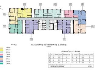 Chính chủ cần bán căn hộ 3 pn 88m2 giá chỉ 2,1x tỷ bao mọi phí ở trung tâm Hà Đông
