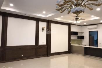 Bán nhà The Mansions - ParkCity Hà Nội 154m2 x 3 tầng có trang bị thang máy riêng. Giá 16,2 tỷ