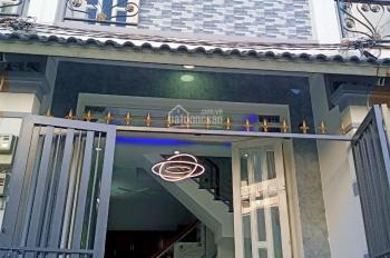 Nhà chính chủ gần đường Nguyễn Thị Tú, đúc 3 tấm 3 PN, 1,55 tỷ, LH: 0332546401