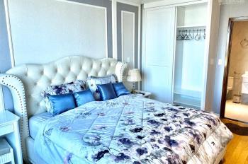Chính chủ cho thuê Léman Luxury, Nguyễn Đình Chiểu, Q3, giá 25tr/th, full nội thất, LH 0934004391