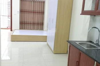Chính chủ cần cho thuê CCMN tại 192 Phú đô, full nội thất, thiết kế hiện đại