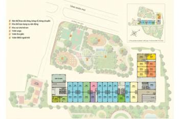 Bán Shophouse dự án 9 View Apartment, đã nhận nhà liên hệ: 0901261357