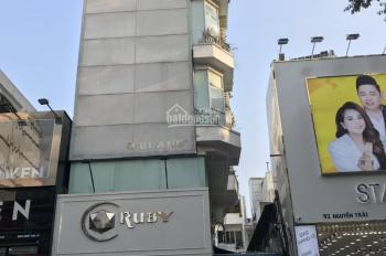 Bán nhà MT Bạch Đằng, P. 24, Bình Thạnh. DT 10x30m, 3 lầu, cho thuê 180 tr/th, giá 48 tỷ