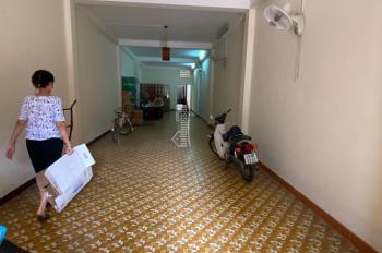 Cho thuê nhà Quận Hải Châu, gần sân Chi Lăng, khu ăn uống, giá chỉ 20 triệu/tháng