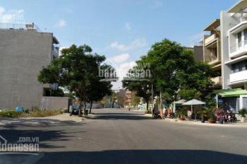 Bán nhà KĐT Vạn Phúc Riverside City, 5x20,5m đường 13m giá 10,4 tỷ, 5x22m đường 20m giá 11 tỷ (TL)