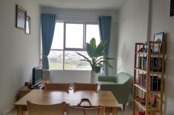 Chung cư Citi Home, Block A, nội thất đầy đủ cho thuê.LH: 0834167290- Cô Hương.