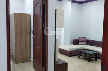 Cho thuê phòng 4 tr/tháng, ngay cạnh Lotte Mart Q7, phòng mới, full nội thất. LH 0909269766