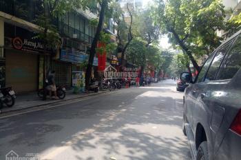Hiếm - rẻ! Bán nhà mặt phố Hàng Trống - đầu Hàng Gai - Hoàn Kiếm, giá 30 tỷ, diện tích: 53m2