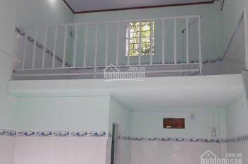 Cho thuê nhà ngõ 43 phố Cầu Cốc, gần Vinhomes Smart City - điều hòa, bình nóng lạnh, wifi miễn phí